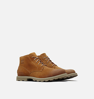 Chaussures Imperméables Madson™ Chukka Homme MADSON™ CHUKKA WATERPROOF | 256 | 13, Camel Brown, Pebble, 3/4 front