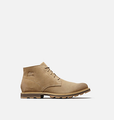 Men's Madson™ Chukka Waterproof Boot  MADSON™ CHUKKA WATERPROOF | 011 | 10, Crouton, front