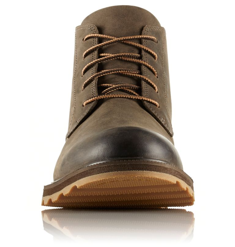 MADSON™ CHUKKA WATERPROOF | 246 | 11.5 Chaussures Imperméables Madson™ ChukkaHomme, Major, Cordovan, a1