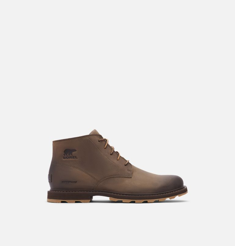 MADSON™ CHUKKA WATERPROOF | 246 | 11.5 MADSON™ CHUKKA WATERPROOF DA UOMO (1788581), Major, Cordovan, front