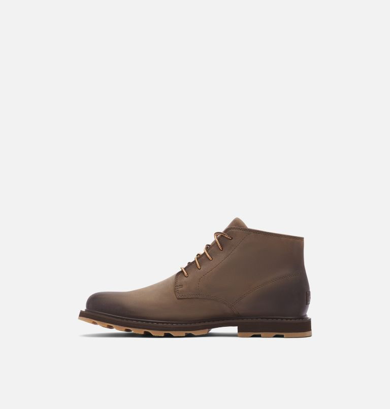 MADSON™ CHUKKA WATERPROOF | 246 | 11.5 Chaussures Imperméables Madson™ ChukkaHomme, Major, Cordovan, medial