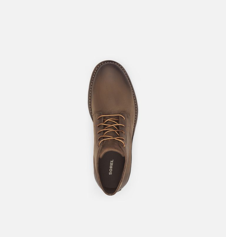 MADSON™ CHUKKA WATERPROOF | 246 | 11.5 Chaussures Imperméables Madson™ ChukkaHomme, Major, Cordovan, top