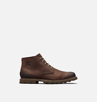 Men's Madson™ Chukka Waterproof Boot  MADSON™ CHUKKA WATERPROOF | 256 | 7, Tobacco, Sandy Tan, front