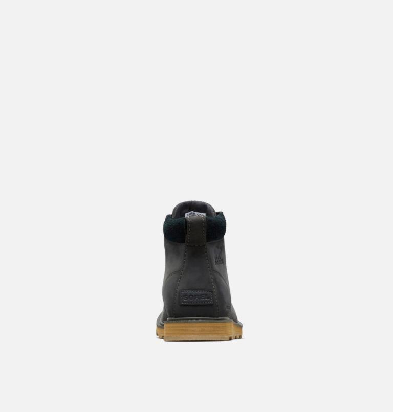 Botas impermeables Madson™ Moc Toe para hombre Botas impermeables Madson™ Moc Toe para hombre, back