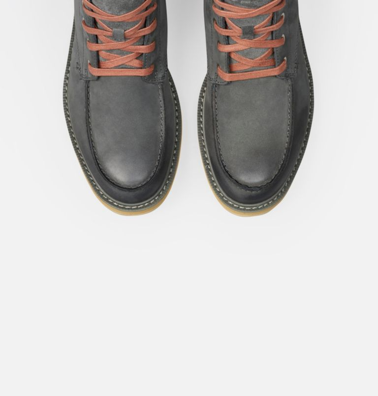 Men's Madson™ Moc Toe Waterproof Boot  Men's Madson™ Moc Toe Waterproof Boot , top