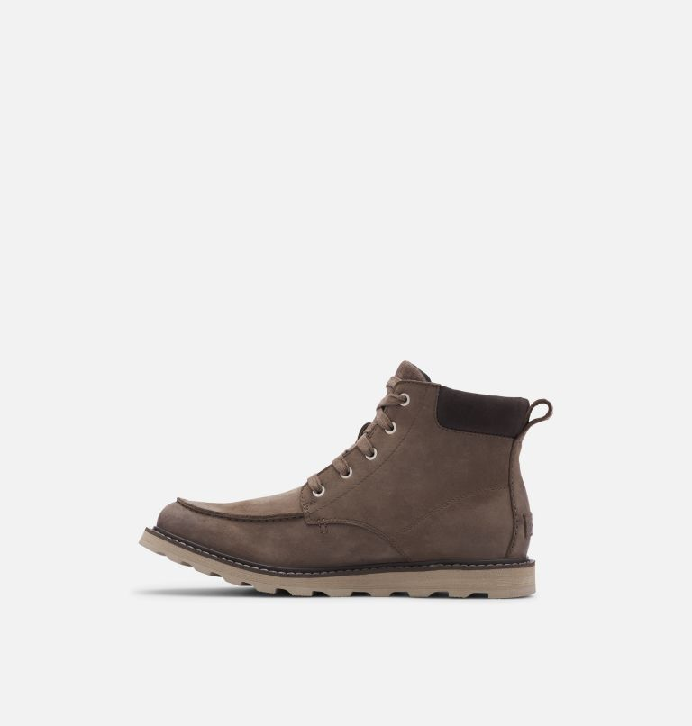 Men's Madson™ Moc Toe Boot Men's Madson™ Moc Toe Boot, medial