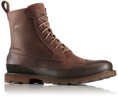 e14ad81f3 Men's Madson™ Wingtip Waterproof Boot
