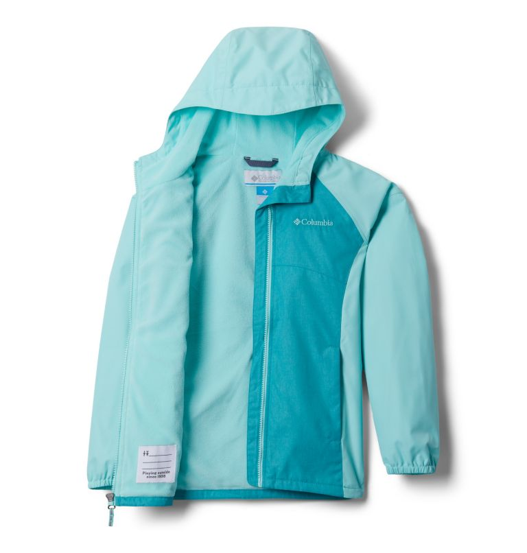 Girls' Toddler Endless Explorer™ Jacket Girls' Toddler Endless Explorer™ Jacket, a1