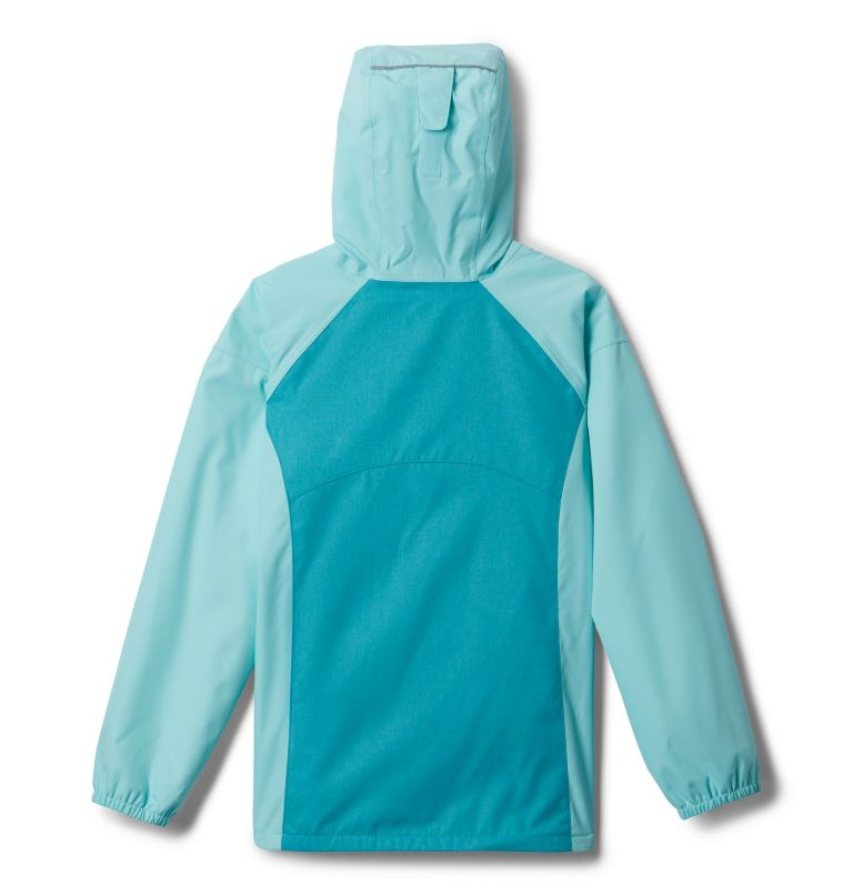 Girls' Toddler Endless Explorer™ Jacket Girls' Toddler Endless Explorer™ Jacket, back