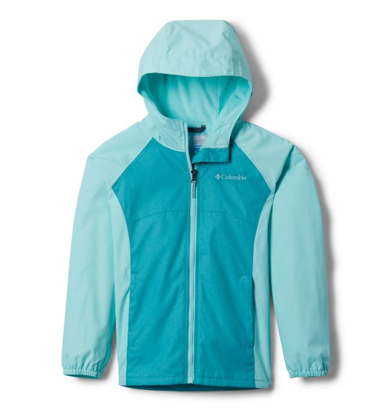 Girls' Toddler Endless Explorer™ Jacket Girls' Toddler Endless Explorer™ Jacket, front