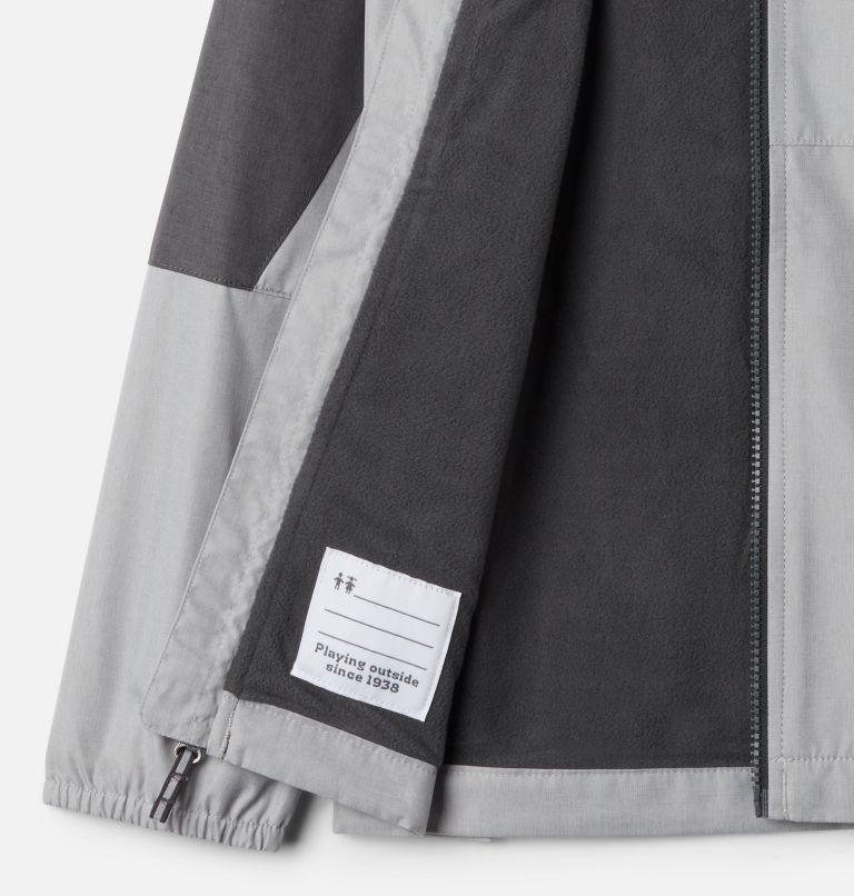 Endless Explorer™ Jacket | 039 | S Boys' Endless Explorer™ Jacket, Columbia Grey, Shark, a1