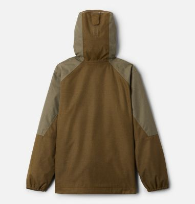 Boys' Endless Explorer™ Jacket | Columbia Sportswear