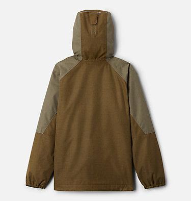 Boys' Endless Explorer™ Jacket Endless Explorer™ Jacket | 039 | L, New Olive, Stone Green, back