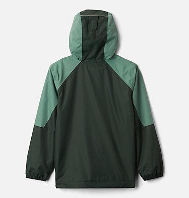 Boys' Endless Explorer™ Jacket Endless Explorer™ Jacket | 039 | L, Spruce, Thyme Green, back