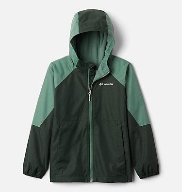 Boys' Endless Explorer™ Jacket Endless Explorer™ Jacket | 039 | L, Spruce, Thyme Green, front