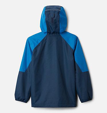 Boys' Endless Explorer™ Jacket Endless Explorer™ Jacket | 039 | L, Collegiate Navy, Bright Indigo, back