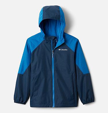 Boys' Endless Explorer™ Jacket Endless Explorer™ Jacket | 039 | L, Collegiate Navy, Bright Indigo, front