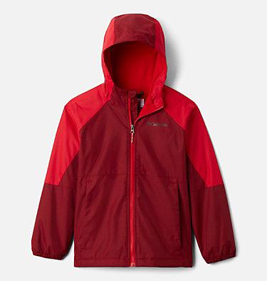 Boys' Endless Explorer™ Jacket Endless Explorer™ Jacket | 039 | L, Red Jasper, Mountain Red, front