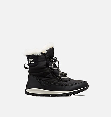 Youth Whitney™ Short Lace Boot , front