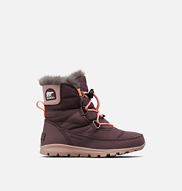 Bottine à lacets Whitney™ enfant , front