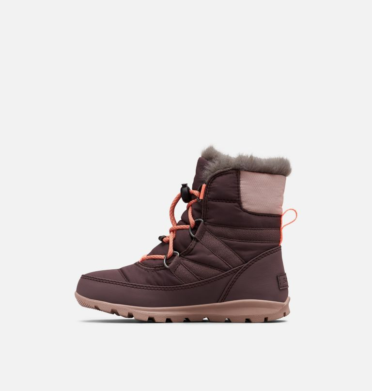 Bottine à lacets Whitney™ enfant Bottine à lacets Whitney™ enfant, medial