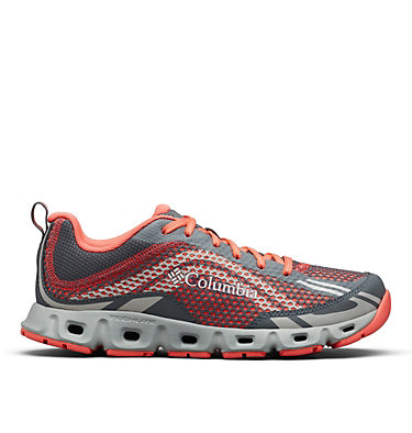 Chaussure Drainmaker™ IV Femme DRAINMAKER™ IV | 526 | 6, Graphite, Red Coral, front
