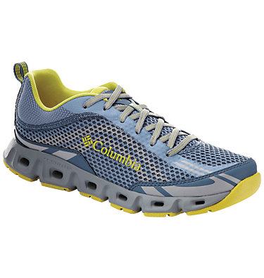 Chaussure Drainmaker™ IV Femme DRAINMAKER™ IV | 526 | 6, Dark Mirage, Acid Yellow, front