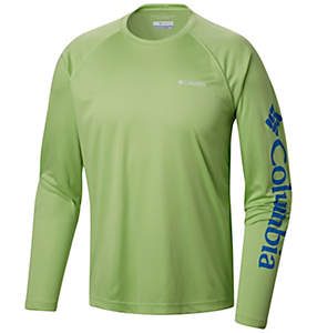 Men's Summit Sands™ Long Sleeve