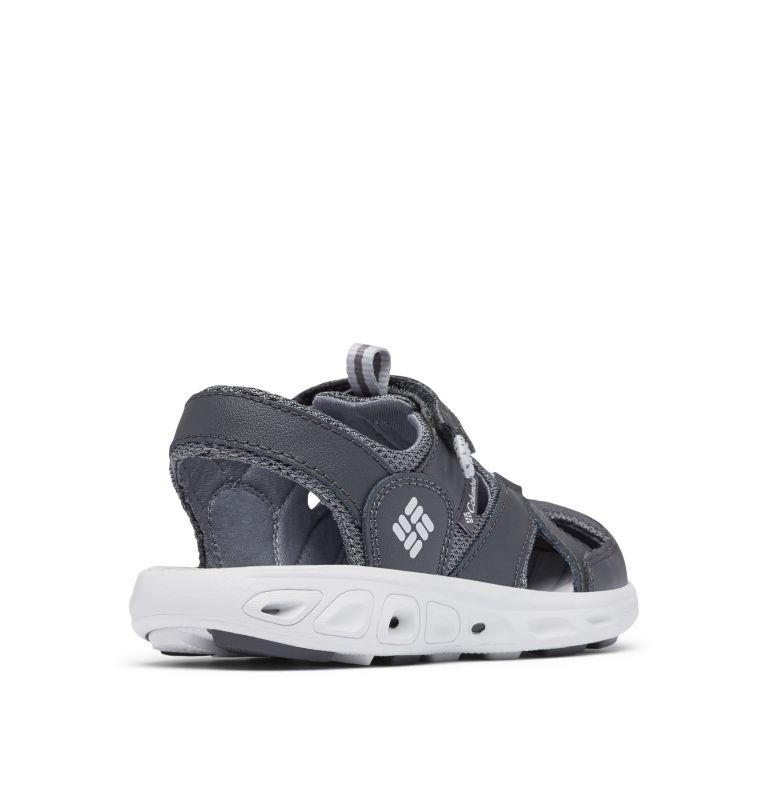 Youth Techsun™ Wave Sandal Youth Techsun™ Wave Sandal, 3/4 back