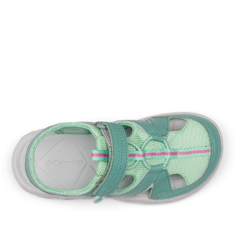 Youth Techsun™ Wave Sandal Youth Techsun™ Wave Sandal, top