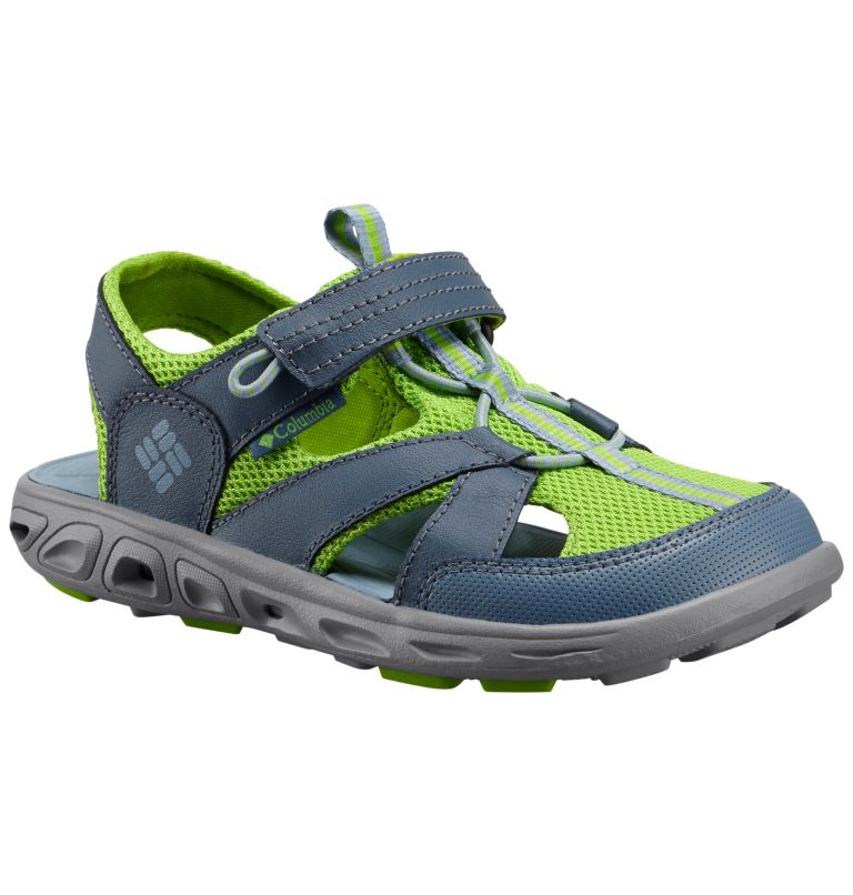 Youth Techsun™ Wave Sandal Youth Techsun™ Wave Sandal, front