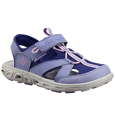 Youth Techsun™ Wave Sandal , front