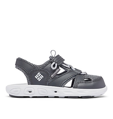 Little Kids' Techsun™ Wave Sandal CHILDRENS TECHSUN™ WAVE | 011 | 10, Shark, Grey Ice, front