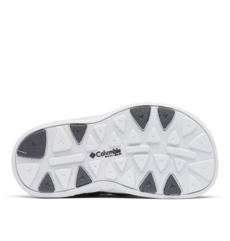 CHILDRENS TECHSUN™ WAVE | 011 | 10 Little Kids' Techsun™ Wave Sandal, Shark, Grey Ice