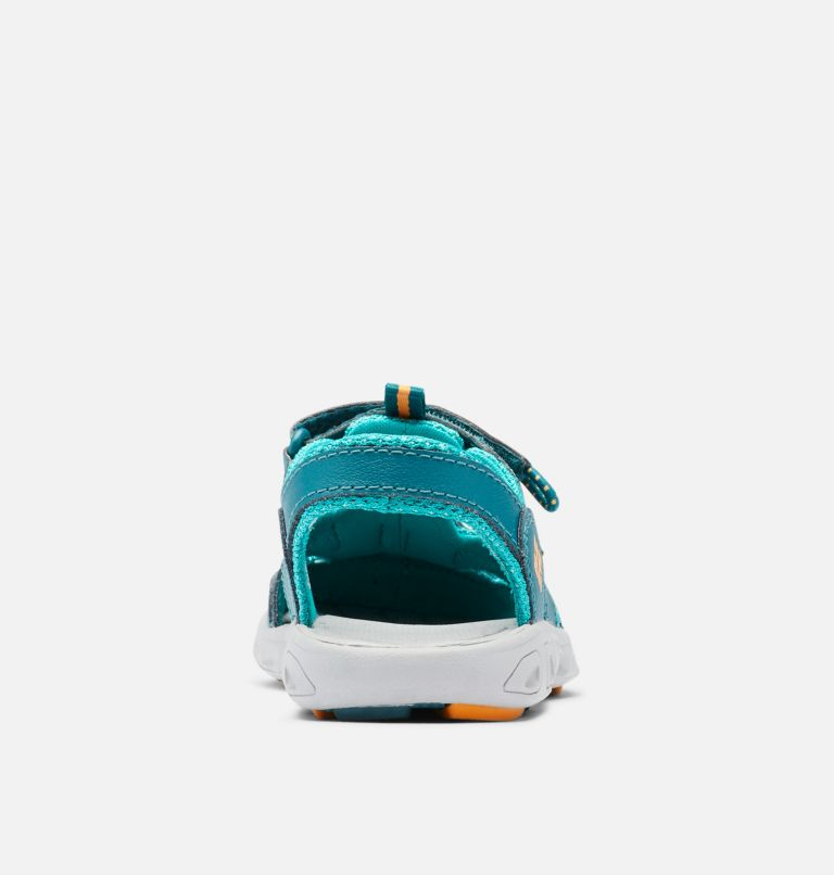 Little Kids' Techsun™ Wave Sandal Little Kids' Techsun™ Wave Sandal, back