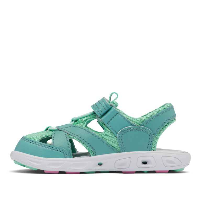 Kids' Techsun™ Wave Sandal Kids' Techsun™ Wave Sandal, medial