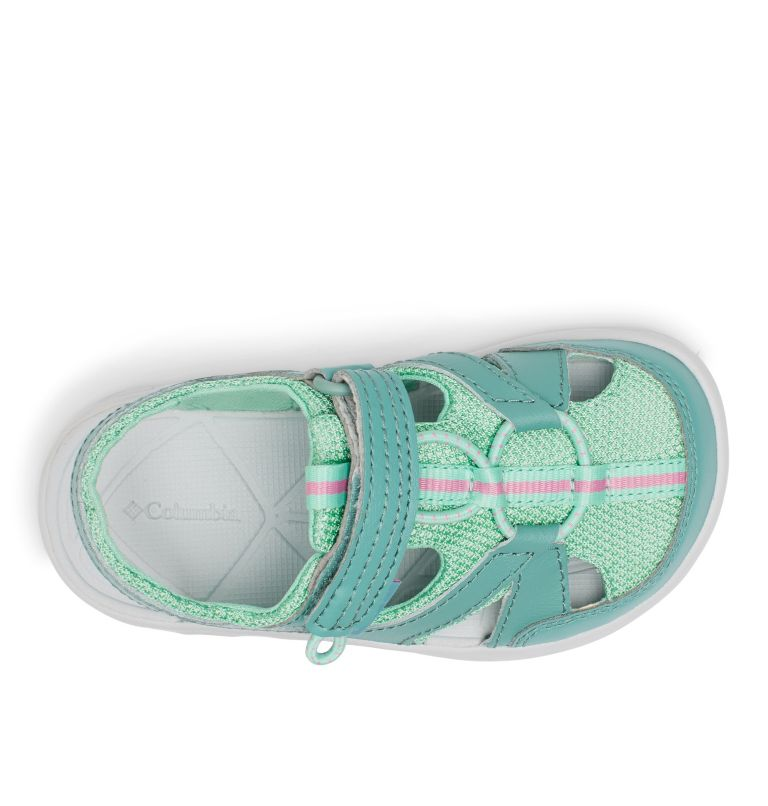 Little Kids' Techsun™ Wave Sandal Little Kids' Techsun™ Wave Sandal, top