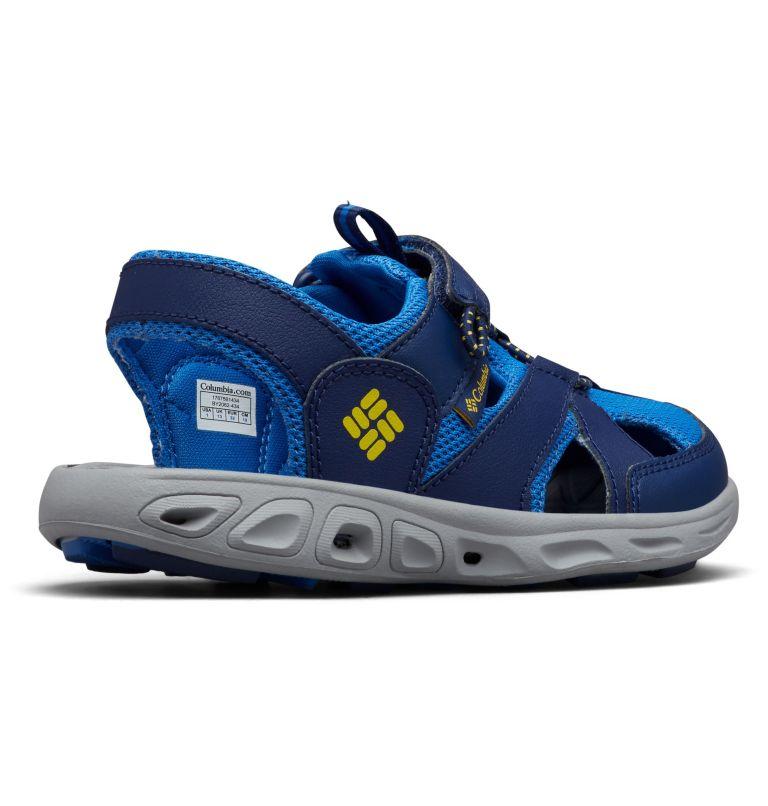 Kids' Techsun™ Wave Sandal Kids' Techsun™ Wave Sandal, 3/4 back