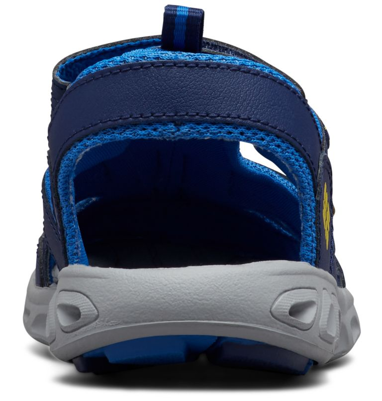 Little Kids' Techsun™ Wave Sandal Little Kids' Techsun™ Wave Sandal, back