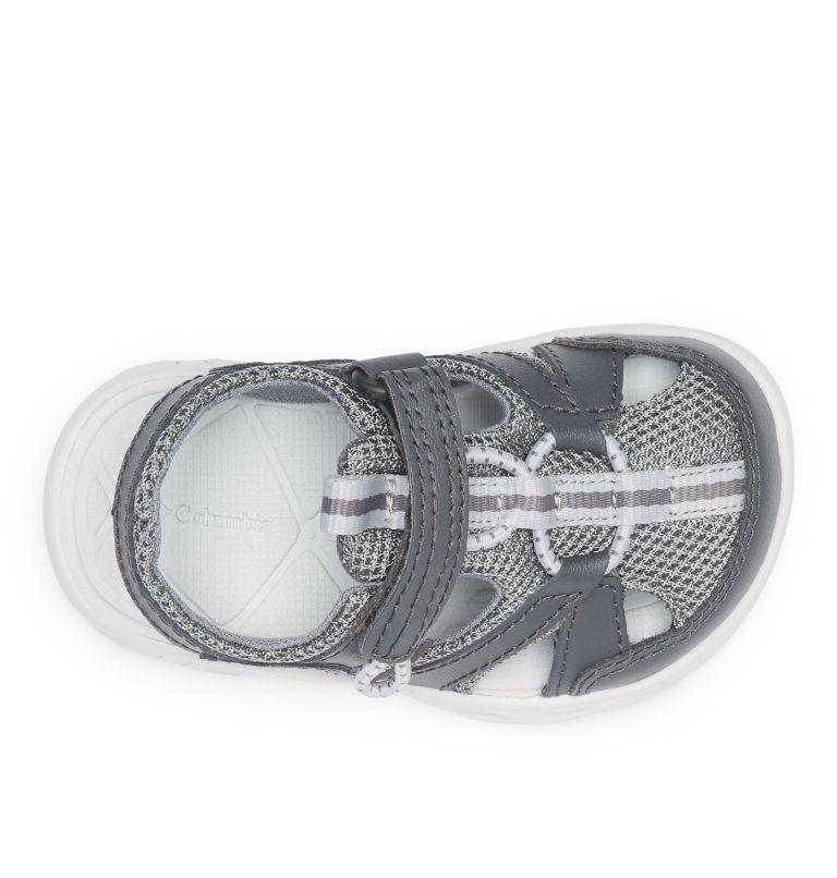 Toddler Techsun™ Wave Sandal Toddler Techsun™ Wave Sandal, top