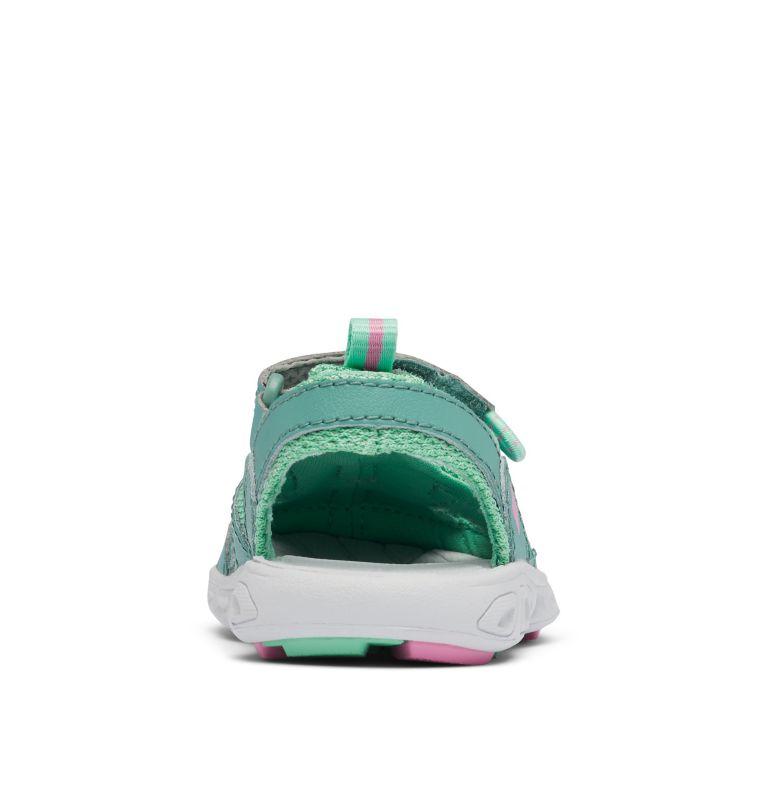 Toddler Techsun™ Wave Sandal Toddler Techsun™ Wave Sandal, back
