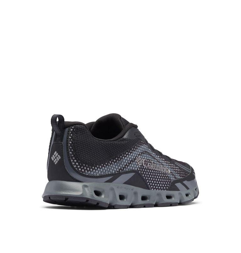 DRAINMAKER™ IV   010   11 Men's Drainmaker™ IV Water Shoe, Black, Lux, 3/4 back