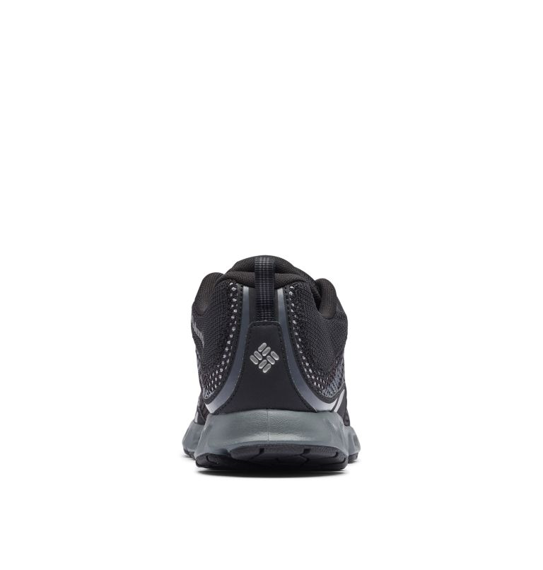 DRAINMAKER™ IV   010   11 Men's Drainmaker™ IV Water Shoe, Black, Lux, back