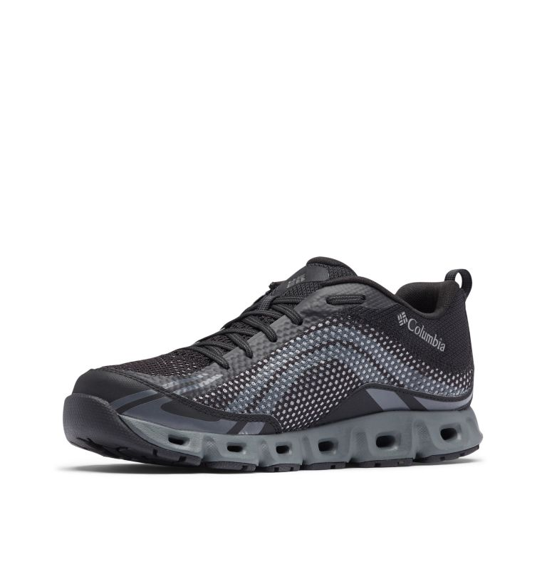 DRAINMAKER™ IV | 010 | 7 Men's Drainmaker™ IV Water Shoe, Black, Lux