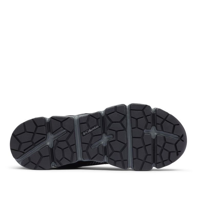 DRAINMAKER™ IV | 010 | 10 Zapato Drainmaker™IV para hombre, Black, Lux