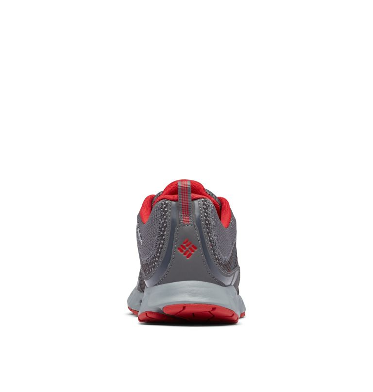 DRAINMAKER™ IV | 023 | 7.5 Men's Drainmaker™ IV Water Shoe, City Grey, Mountain Red, back