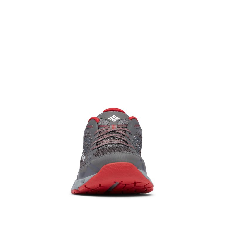 DRAINMAKER™ IV | 023 | 7.5 Men's Drainmaker™ IV Water Shoe, City Grey, Mountain Red, toe
