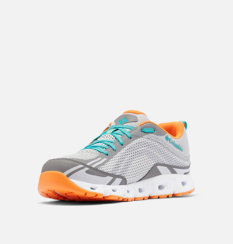 DRAINMAKER™ IV | 063 | 14 Men's Drainmaker™ IV Water Shoe, Grey Ice, Tropic Water