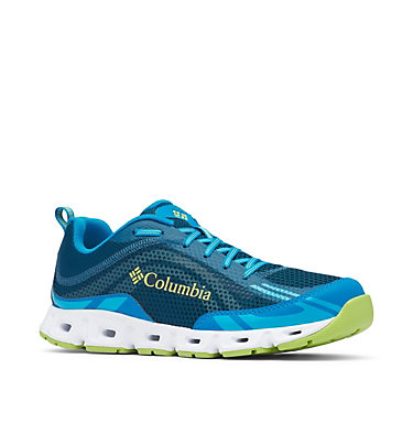 Chaussures Drainmaker™ IV pour homme DRAINMAKER™ IV | 010 | 10, Phoenix Blue, Leaf Green, 3/4 front