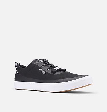 Men's Dorado™ CVO PFG Shoe DORADO™ CVO PFG | 469 | 10, Black, White, 3/4 front
